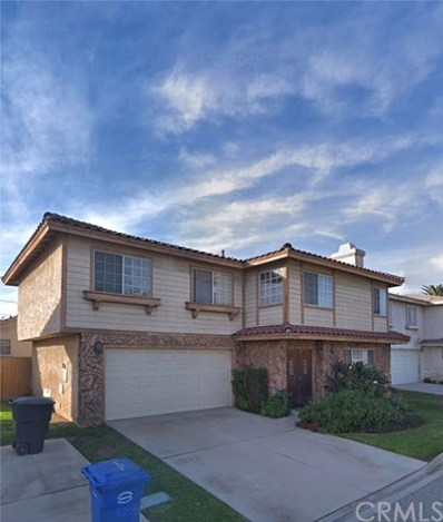 4425 Tomik Circle, Rosemead, CA 91770 - MLS#: OC18276547