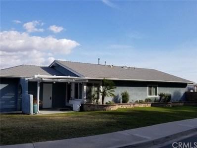 27082 Tossamar, Mission Viejo, CA 92692 - MLS#: OC18276807