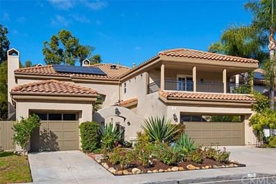 15 Sembrado, Rancho Santa Margarita, CA 92688 - MLS#: OC18276900