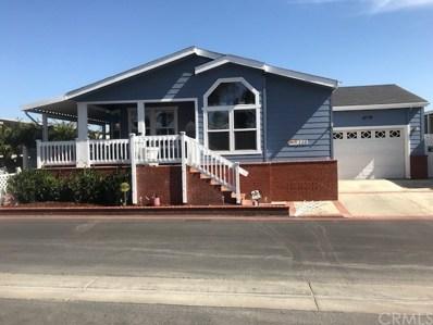 20701 Beach Boulevard UNIT 226, Huntington Beach, CA 92648 - MLS#: OC18277021