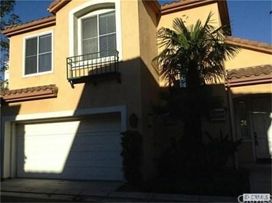 50 Del Ventura, Irvine, CA 92606 - MLS#: OC18277069