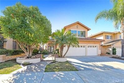 46 Feather Ridge Terrace, Mission Viejo, CA 92692 - MLS#: OC18277084