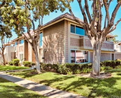 82 Elksford Avenue UNIT 2, Irvine, CA 92604 - MLS#: OC18277216