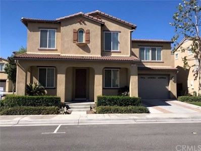 369 W Pebble Creek Lane, Orange, CA 92865 - MLS#: OC18277240