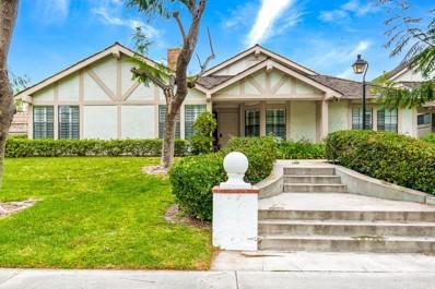 18 Goldstone UNIT 20, Irvine, CA 92614 - MLS#: OC18277262