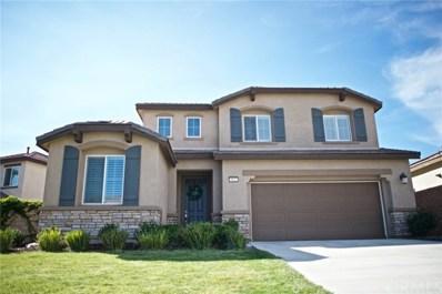 4022 quartzite Lane, San Bernardino, CA 92407 - MLS#: OC18277386