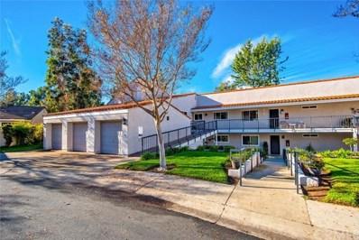 3398 Punta Alta UNIT N, Laguna Woods, CA 92637 - MLS#: OC18277398