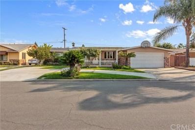11142 Faye Avenue, Garden Grove, CA 92840 - MLS#: OC18277410