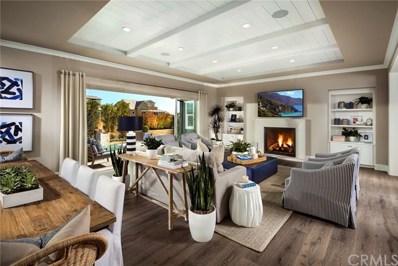 25 Medano Street Street, Rancho Mission Viejo, CA 92694 - MLS#: OC18277494