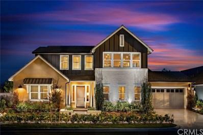 42 Topaz Street Street, Rancho Mission Viejo, CA 92694 - MLS#: OC18277507