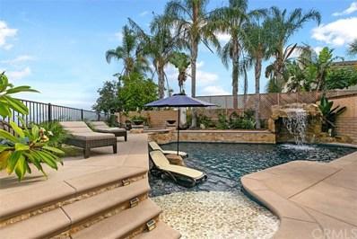 25225 Perch Drive, Dana Point, CA 92629 - MLS#: OC18277533