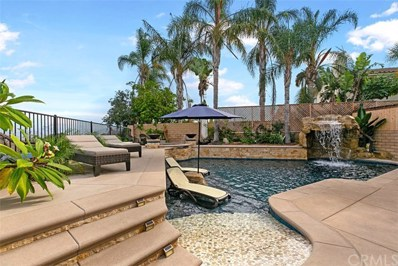 25225 Perch Drive, Dana Point, CA 92629 - MLS#: OC18277533