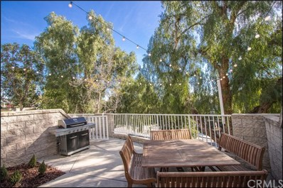 38 Carlsbad Lane, Aliso Viejo, CA 92656 - MLS#: OC18277547