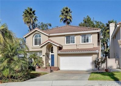 67 Cantata Drive, Mission Viejo, CA 92692 - MLS#: OC18277586