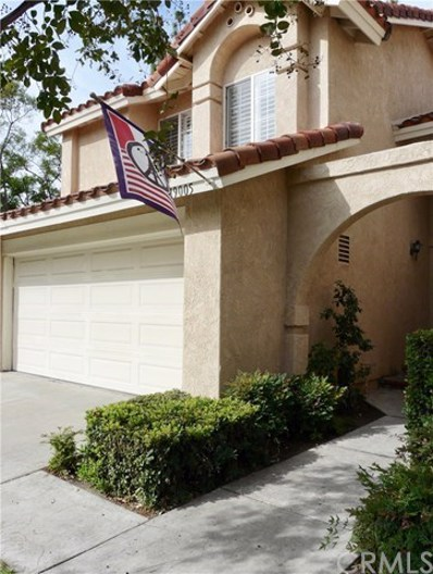 19005 Canyon Circle Drive UNIT 144, Lake Forest, CA 92679 - MLS#: OC18277930