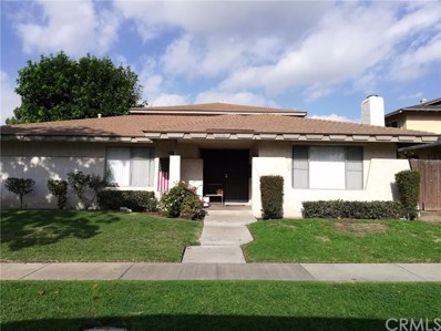 1215 S Athena Way, Anaheim, CA 92806 - MLS#: OC18278041