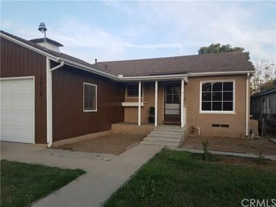 3218 Del Mar Avenue, Long Beach, CA 90807 - MLS#: OC18278090