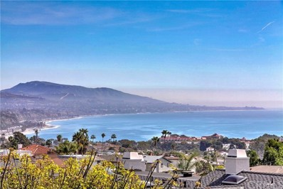 33672 Blue Lantern Street UNIT 7, Dana Point, CA 92629 - MLS#: OC18278121