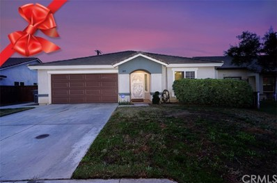 4835 Creekridge Lane, Hemet, CA 92545 - MLS#: OC18278160