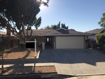 8769 Omelveny Avenue, Sun Valley, CA 91352 - MLS#: OC18278318