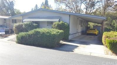 3765 Grass Valley Highway UNIT 221, Auburn, CA 95602 - MLS#: OC18278431