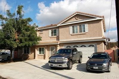 2057 N Bush Street, Santa Ana, CA 92706 - MLS#: OC18278569