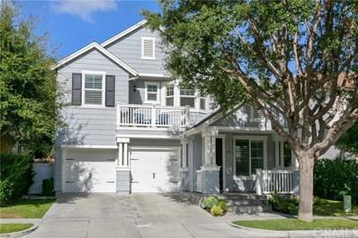 45 Bainbridge Avenue, Ladera Ranch, CA 92694 - MLS#: OC18278571