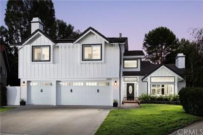 24036 Cormorant Lane, Laguna Niguel, CA 92677 - MLS#: OC18278578
