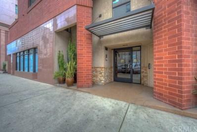 35 Linden Avenue UNIT 202, Long Beach, CA 90802 - MLS#: OC18278589