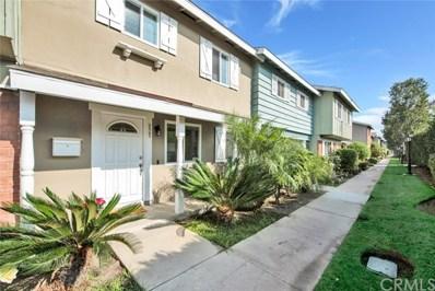 9545 Adams Avenue, Huntington Beach, CA 92646 - MLS#: OC18278664