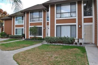 25885 Trabuco Road UNIT 7, Lake Forest, CA 92630 - MLS#: OC18278719