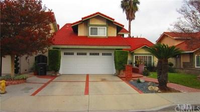 8624 Pinyon Street, Buena Park, CA 90620 - MLS#: OC18278732