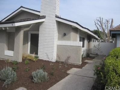 4 Penny Pines, Irvine, CA 92604 - MLS#: OC18278748
