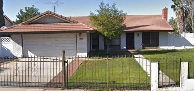 2125 Rancho Drive, Riverside, CA 92507 - MLS#: OC18278761