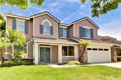 741 Valdosta Circle, Corona, CA 92879 - MLS#: OC18278905