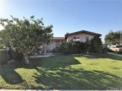 14715 Van Buren Avenue, Gardena, CA 90247 - MLS#: OC18279028