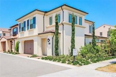 81 Waterleaf, Irvine, CA 92620 - MLS#: OC18279148