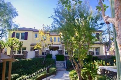 7713 Chambray Place UNIT 3, Rancho Cucamonga, CA 91739 - MLS#: OC18279271