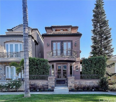 526 10th Street, Huntington Beach, CA 92648 - MLS#: OC18279311