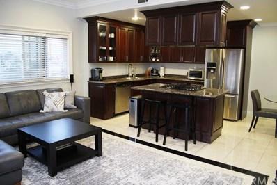 1043 S Kenmore Avenue UNIT 505, Los Angeles, CA 90006 - MLS#: OC18279454
