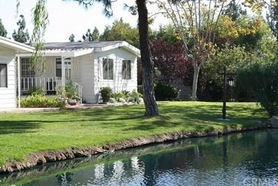 24001 Muirlands Boulevard UNIT 63, Lake Forest, CA 92630 - MLS#: OC18279700