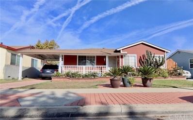 3217 W 132nd Street, Hawthorne, CA 90250 - MLS#: OC18279711