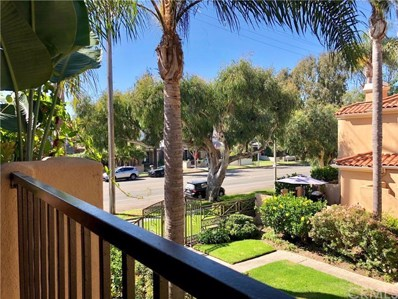 606 Lake Street UNIT 16, Huntington Beach, CA 92648 - MLS#: OC18279911