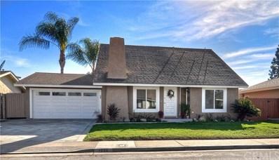 9892 Frederick Circle, Huntington Beach, CA 92646 - MLS#: OC18280033
