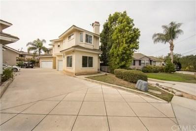 395 Ralcam Place, Costa Mesa, CA 92627 - MLS#: OC18280081