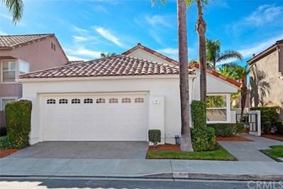 5 Tiara, Irvine, CA 92614 - MLS#: OC18280392