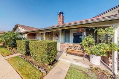 2295 N Tustin Street UNIT 7, Orange, CA 92865 - MLS#: OC18280395