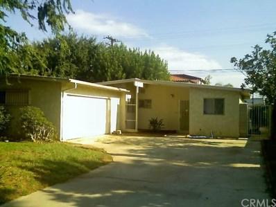 2001 Via Santiago, Corona, CA 92882 - MLS#: OC18280416