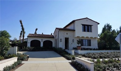 6 Catalina Vista Road Road, Ladera Ranch, CA 92694 - MLS#: OC18280452