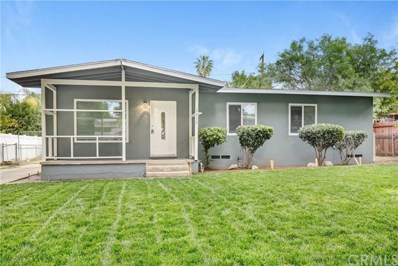 3055 Miguel Street, Riverside, CA 92506 - MLS#: OC18280531